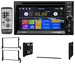 6.2'' Car DVD/iPhone/Bluetooth/Android/USB Receiver For 1999