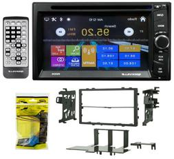"""6.2"""" Car DVD Monitor/Receiver w/Bluetooth+For 1999-2000 Hond"""
