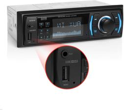 Boss Audio Systems 612Ua Multimedia Car Stereo - Single Din,