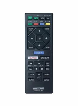 New RMT-VB100U Blu-ray DVD Player Remote for Sony BDP-S2500