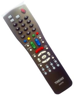 New Sharp Replacement Remote Multi-Function For Sharp TV & B