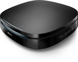 Bang & Olufsen Compatible Philips Vertical Blu-ray Player fo
