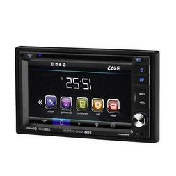 BOSS Audio BV9362BI Car DVD Player – Double Din, Bluetooth