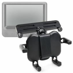 In-Car DVD Player Mount Holder with Headrest Tray for Nextba