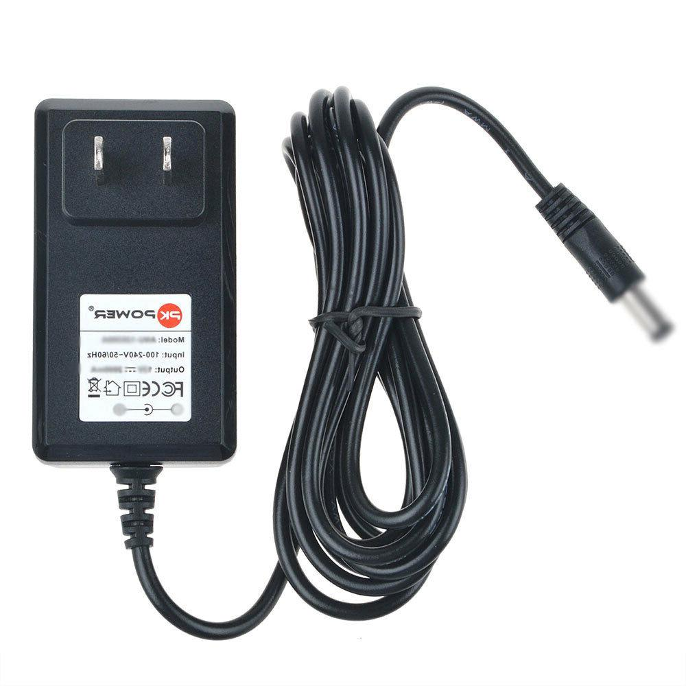 9v adapter charger for durabrand portable dvd