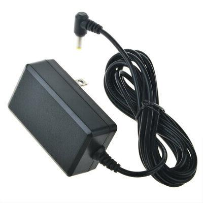 PKPOWER Adapter Charger for LG DVD Player Power