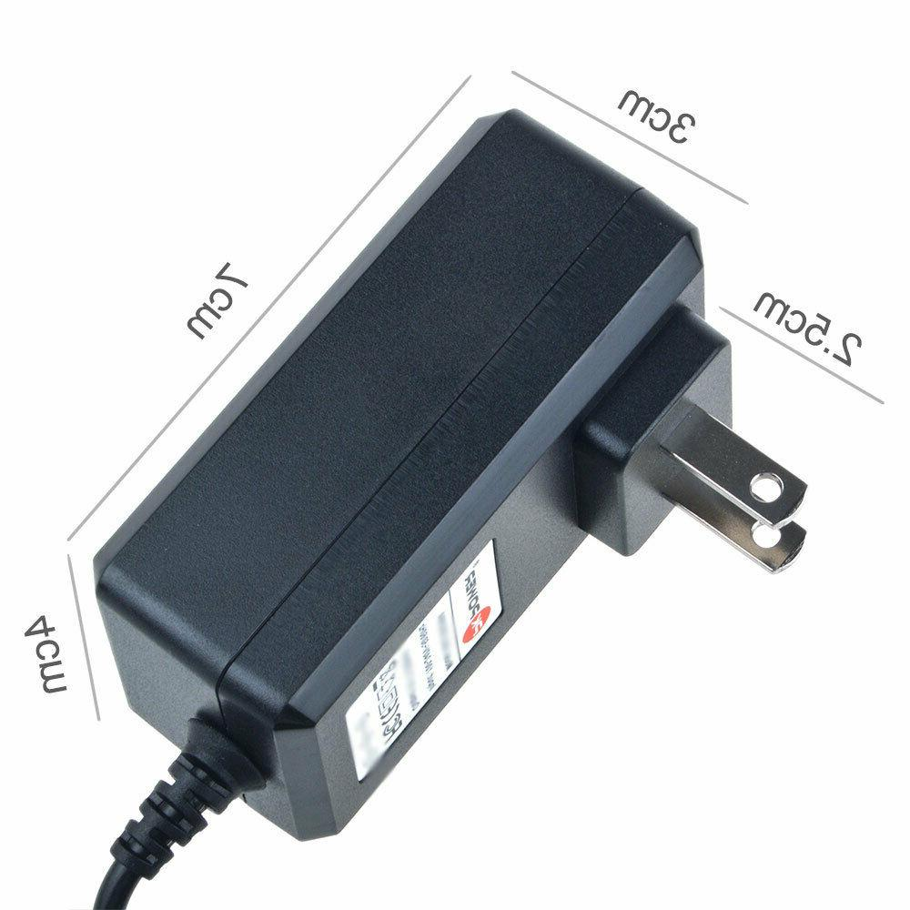 PKPOWER AC for DVD Player Power PSU