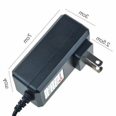 PKPOWER AC Adapter Sony DVD Player Charger