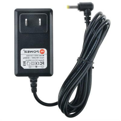 ac adapter charger for sylvania dvd player