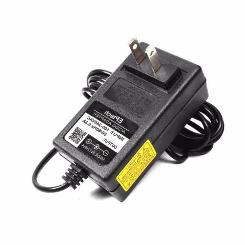 """AC/DC Power Adapter Wall Charger For 10.5"""" 14.1"""""""