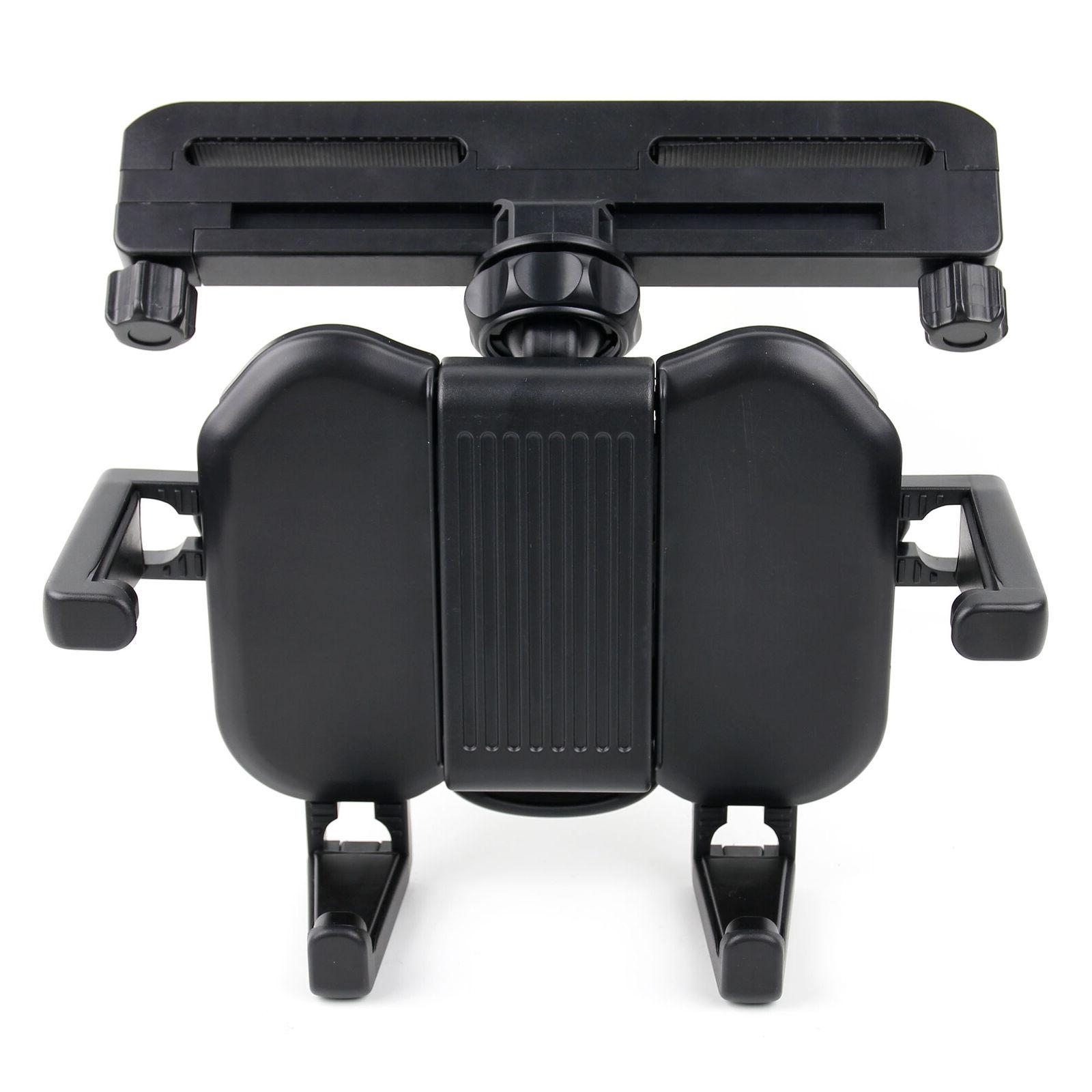 In-Car For Dual DVD-P 906 Portable DVD Player