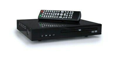 home dvd player with wireless remote hardware