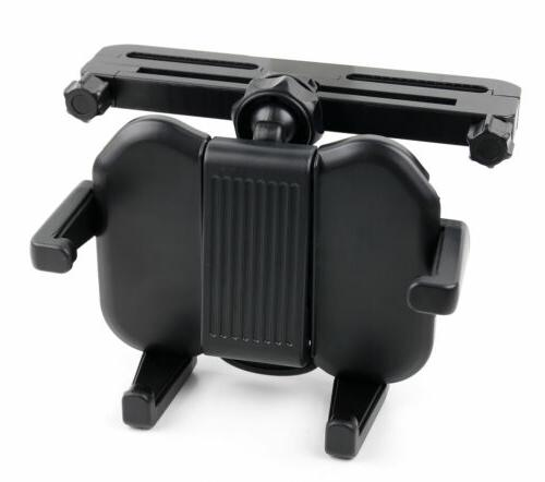 In-Car Player Mount Holder with Headrest Tray for NB49