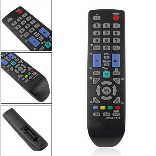 Smart Remote Control BN59-0086 For DVD Blu-Ray Player BD-F57