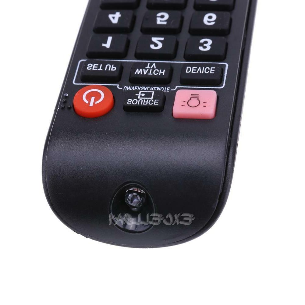 Universal Control For SONY LCD TV