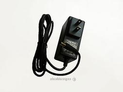 NEW AC Adapter For Audiovox Philips Portable DVD Player Powe