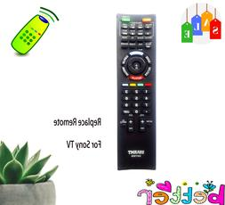 New Remote SNY906 Replaced For Sony TV/Blu-ray DVD player BD