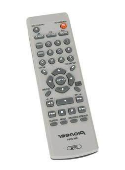 New RM-D761 Remote Control for Pioneer DVD Player DV-263 DV-