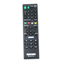 New RMT-B109A Remote Control for Sony Blu-Ray DVD Player TV