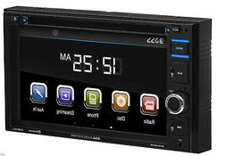 BOSS Audio BV9364B Car DVD Player - Bluetooth, 6.2� T